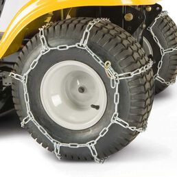 Chains for 20 x 9 x 10 , 20 x 10 x 8, and 20 x 10 x 10 Tires