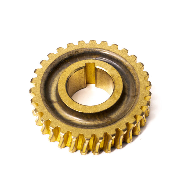 Worm Gear 30 Teeth
