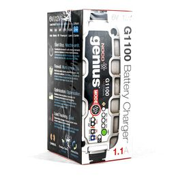 Genius Battery Charger G1100