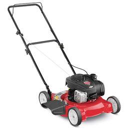 """MTD 20"""" Push Mower"""