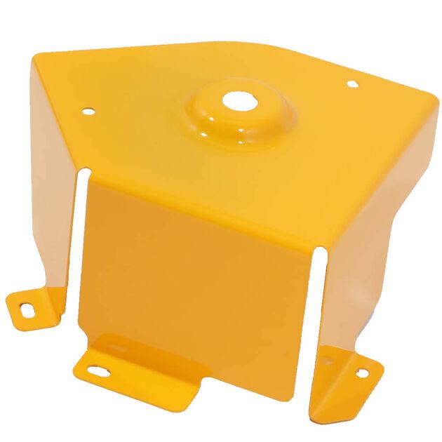 "Belt Cover (LH) 46"" (Cub Cadet Yellow)"