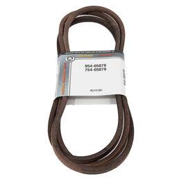 RZT 50-inch Deck Belt