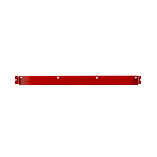 """28"""" Shave Plate (Craftsman Red)"""
