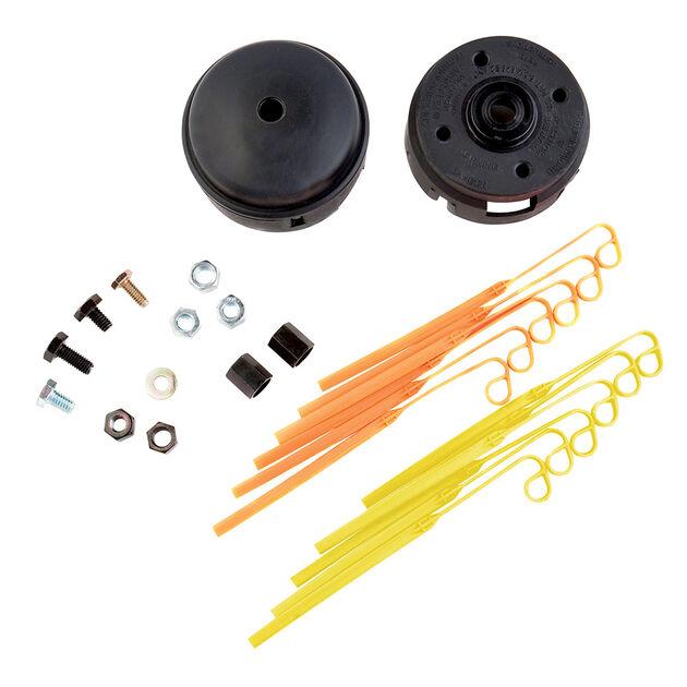Aero-Flex Head Kit