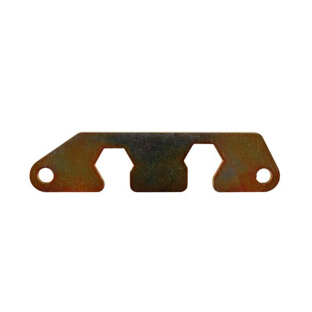 Bearing Mounting Plate