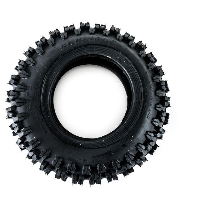 Tire-Snow Hog-4.80