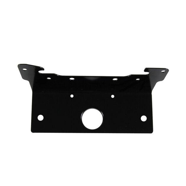 Pivot Bar Bracket (Powder Black)