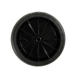 WHEEL COMP 8X2 LINK BLACK