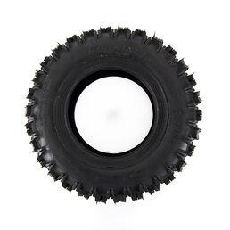 Tire, 13 x 4 x 6 Snow Hog