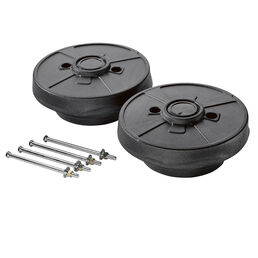 Wheel Weights - 62 lbs