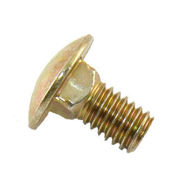 Carriage Bolt 5/16-18 x .62 Gr5