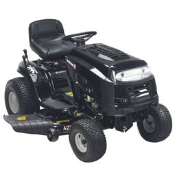 """Yard Machines 42"""" Riding Lawn Tractor"""
