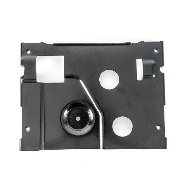 Frame Brace Bracket (Powder Black)