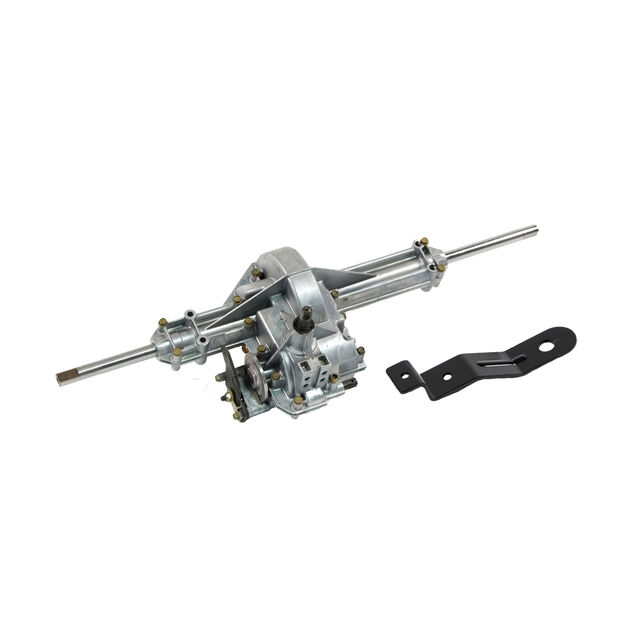 Variable-Speed Transaxle