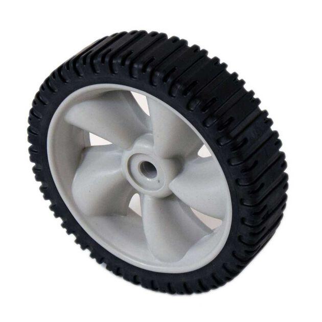 Wheel Assembly, 7 x 1.8 - Gray