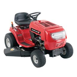 """Yard Machines 38"""" Riding Lawn Tractor"""