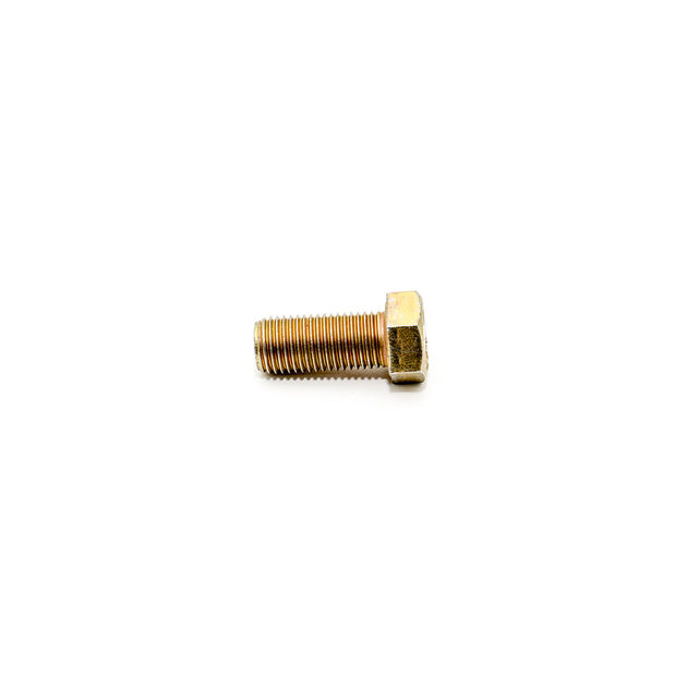 Hex Screw 7/16-20 x 1.00 Gr5