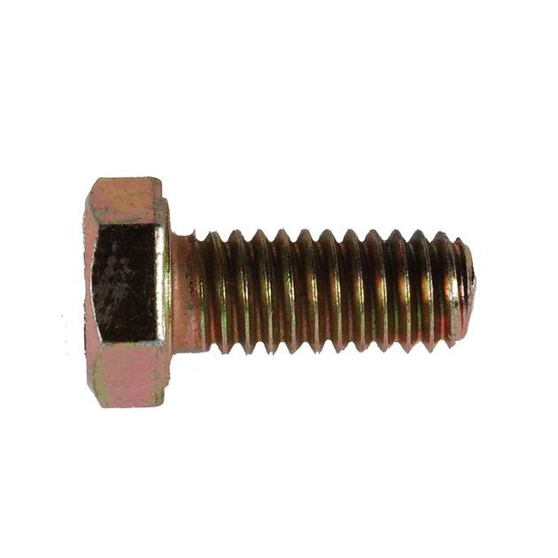 Screw 5/16-18 x .75 Gr5