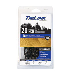 TriLink 20-inch Saw Chain M78