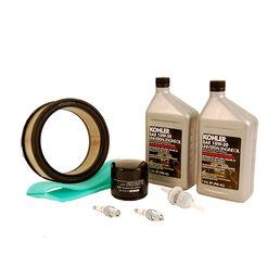 Kohler Command Twin Cylinder CV17-23, CV724-740, CH18-25, CH730-CH750 Maintenance Kit