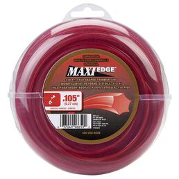Commercial Maxi-Edge 110' .105 in. Universal Trimmer Line