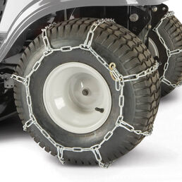 Chains for 23 x 10.5 x 12 and 24 x 9.5 x 12 Tires