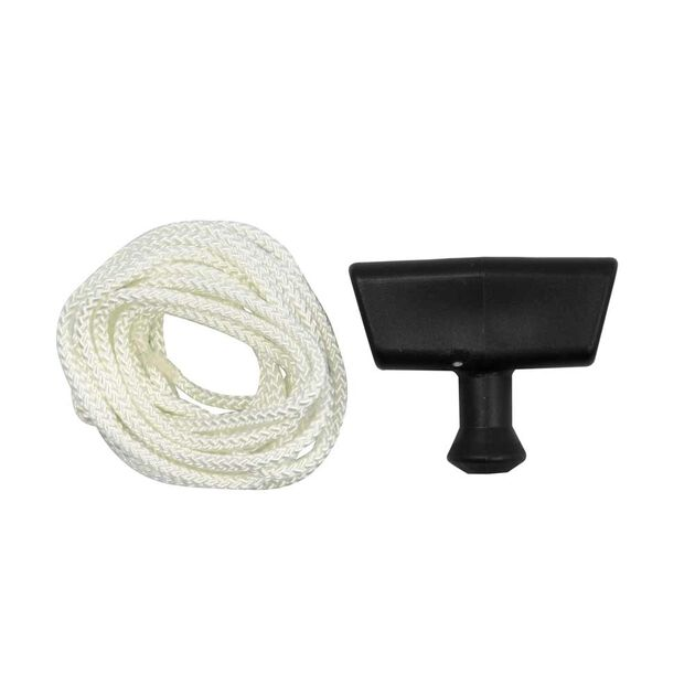B&S Starter Pulley Rope with Grip
