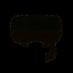 Single-Inlet Muffler