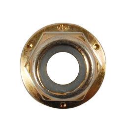 Hex Flange Lock Nut, 5/16-18
