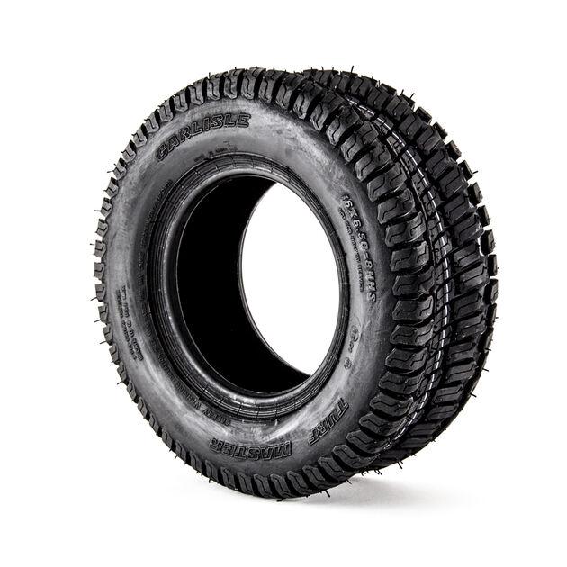 Tire 16x6.5x8 Carlisle