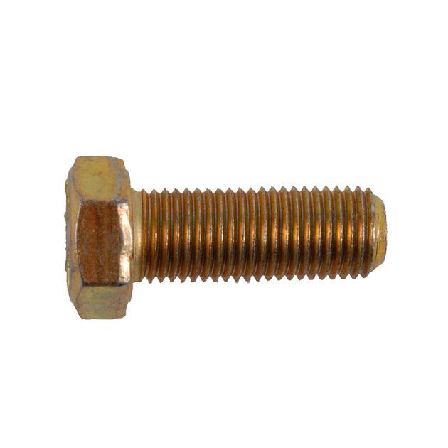 Screw 3/8-24 x 1.00 Gr8