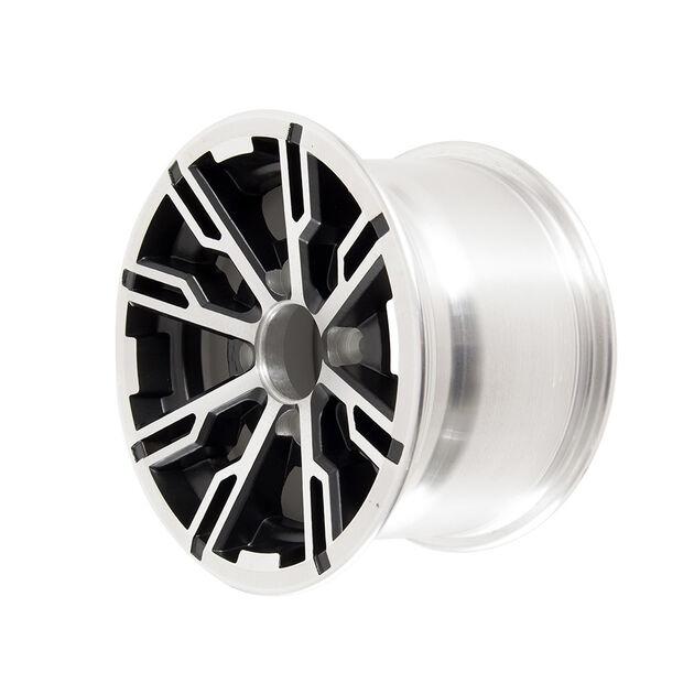 Rear Wheel Aluminum F116 Oem