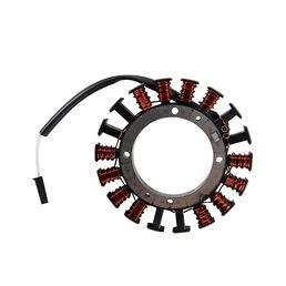 Kawasaki Part Number 59031-7017. Charging Coil