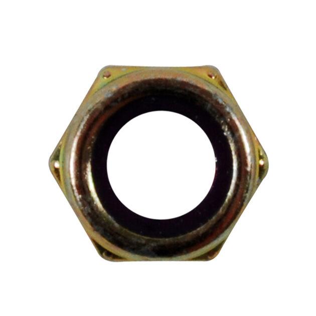 Hex Lock Nut Nylon