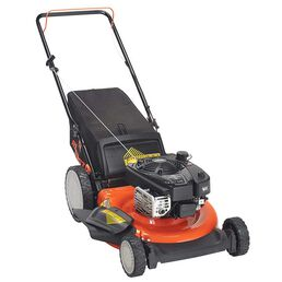 "Remington 21"" Push Mower"