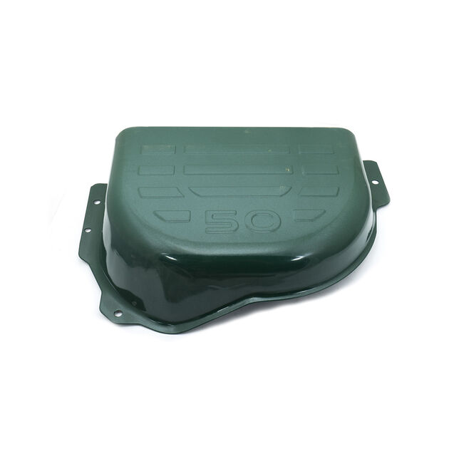 Cover Belt (RH) (Powder Black)