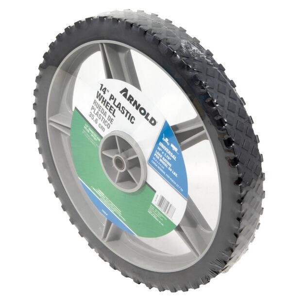 Wheel-14x1.75 Plas