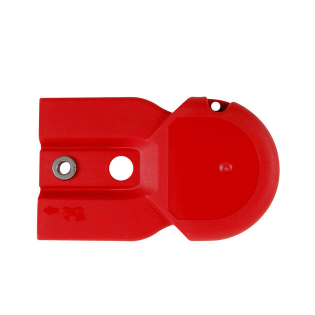 CHAIN GUARD RED