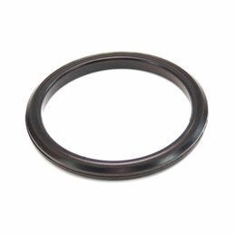 Friction Wheel Rubber Ring - 5.5""