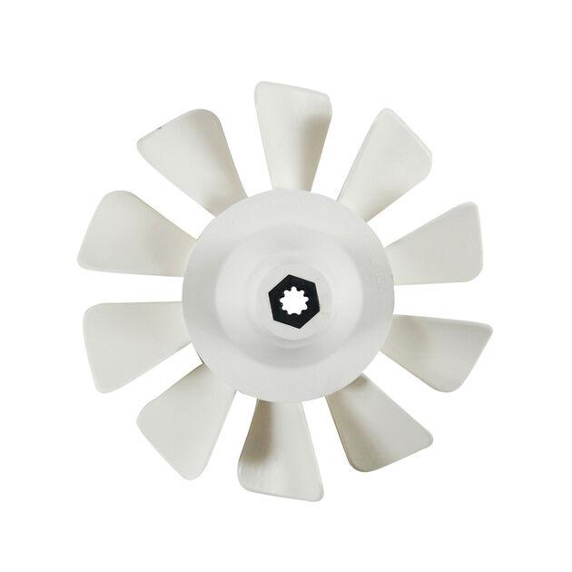 Fan - Hydro