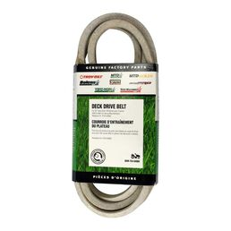 Deck Drive Belt for 42 in. Lawn Tractors - 2005 and After