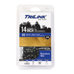 TriLink 14-inch Saw Chain S49