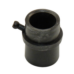 Flange Bearing with Fitting