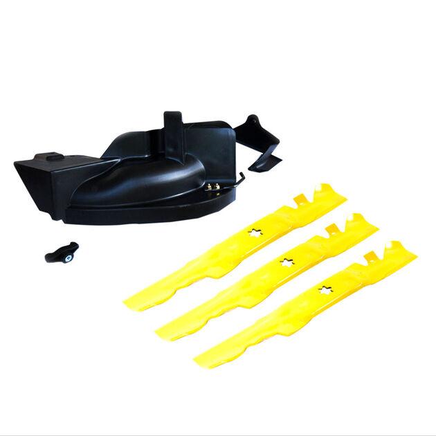 Xtreme Mulching Kit for 54-inch Cutting Decks (2015-  )