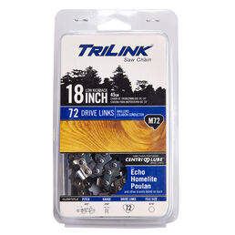 TriLink 18-inch Saw Chain M72