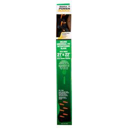 Universal Power Rake 6-in-1 Blade