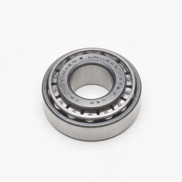 """Tapered Roller Bearing with Race 3/4"""""""
