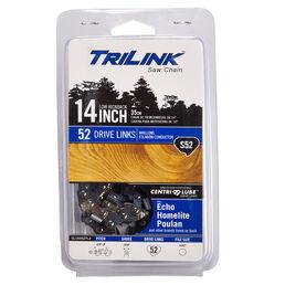 TriLink 14-inch Saw Chain S52
