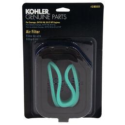 Annual Kohler Maintenance Kit for 50-in Riders