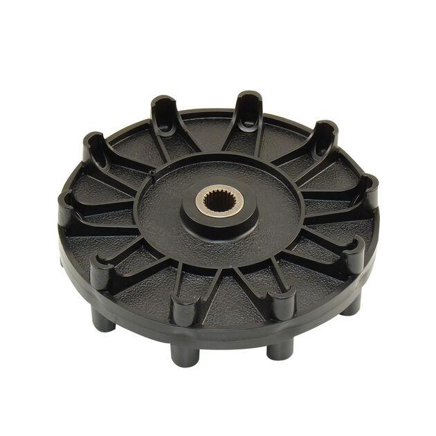 Track Drive Wheel